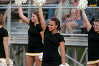 Cheer and Dance @ Baker Football