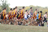 OU X-Country @ Haskell