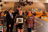 Ottawa Braves Women's Wrestling