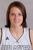 2017-2018 Women's Basketball Team Photos