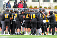Ottawa Braves Spring football