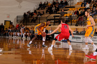 Ottawa Univerity Men's Basketball